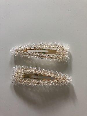 H&M Molletta per capelli oro