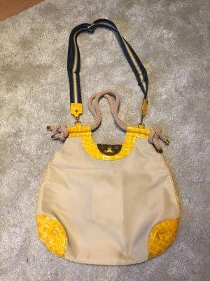 Große Handtasche von Tory Burch