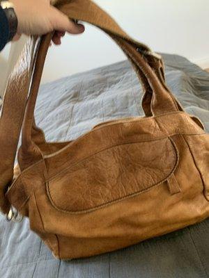 Liebeskind Handbag camel