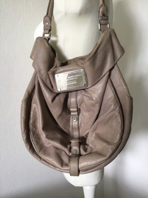 Große Marc by Marc Jacobs Ledertasche Type Workwear