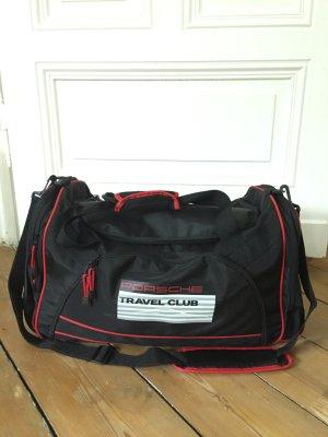 Große Porsche Travel Club Reisetasche Sporttasche