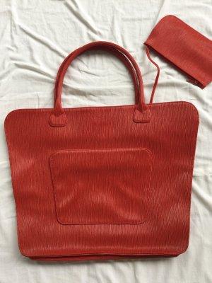 Kitana Torba shopper czerwony