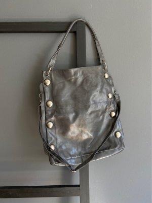 Große Tasche s.Oliver grau