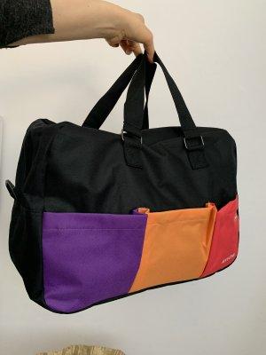 Bolso fin de semana multicolor