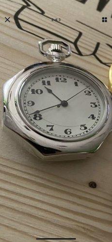 Grosse Taschenuhr aus Sammlung neu