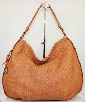 Bogner Hobos light brown leather