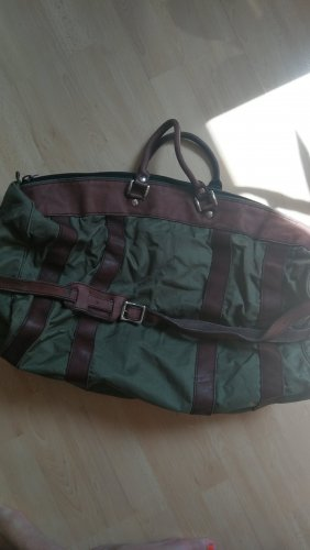 Weekender Bag forest green