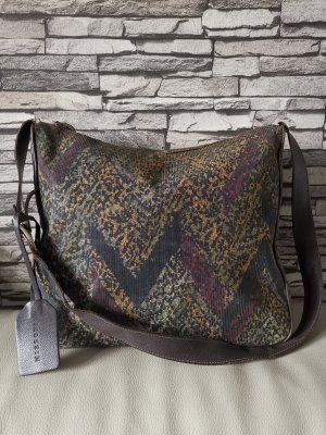 Grosser Missoni Shopper Tasche bunt
