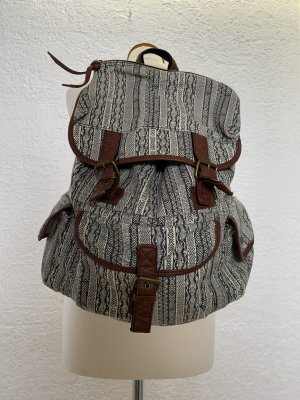 Urban Outfitters School Backpack multicolored