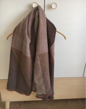 Codello Wollen sjaal veelkleurig
