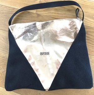 Bree Shopper doré-noir
