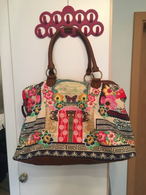 Accessorize Shopper multicolore