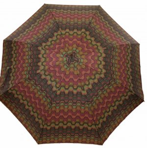 Missoni Walking-Stick Umbrella multicolored polyester