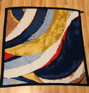 Großes Graphisches Tuch von H&M, neuwertig