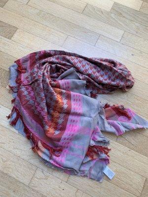 Großes Tuch Schal conleys