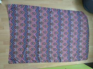 Hunkemöller Serviette de plage multicolore polyester