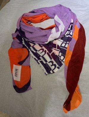 HUGO Hugo Boss Foulard multicolore viscose
