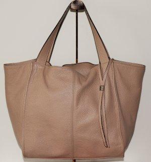 Gianni chiarini Shopper beige leather