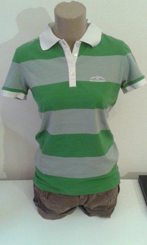 redgreen Polo Shirt multicolored cotton