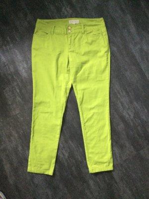Grüne 5 Pocket Jeans von Micheal Kors