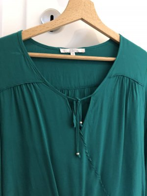 Casual W.E.A.R Camicetta a maniche lunghe verde
