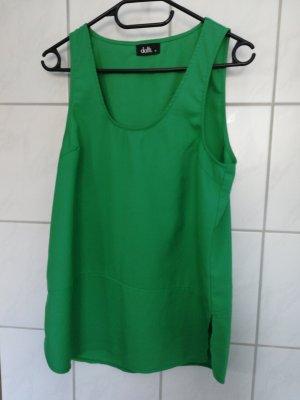 Grüne Bluse/Top