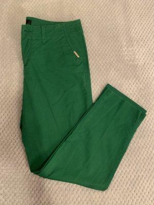 Grüne Chino Hose von Mac Cool New