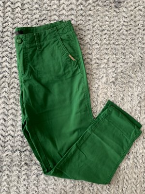 MAC Jeans Pantalone chino multicolore