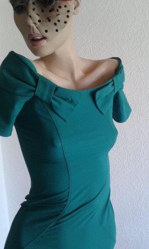 Grüne Elegante Kleider für Damen