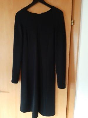 Grüne Erde Vestito di lana nero