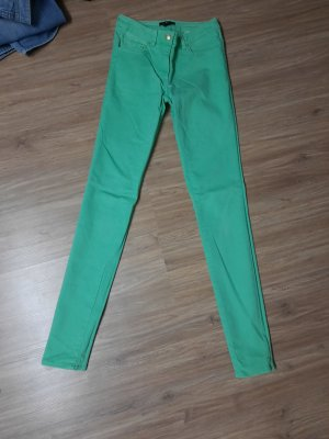 Grüne Hose