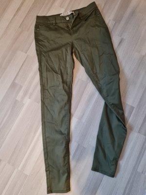 Denim Co. Stretch Trousers multicolored