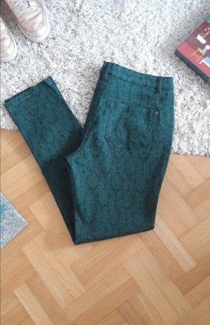 Best Connections Spodnie ze stretchu Wielokolorowy