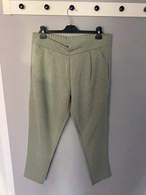UpFashion Pantalone bloomers grigio-verde-verde-grigio Poliestere