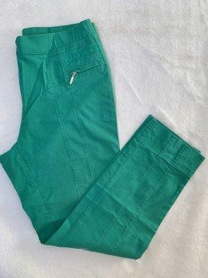 Grüne Hose von C&A Gr. 42