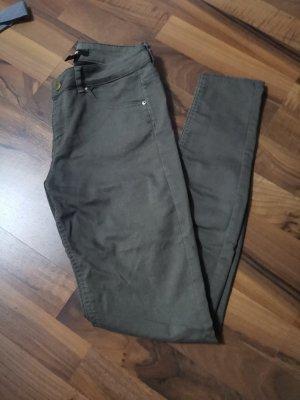 grüne Hose von H&M