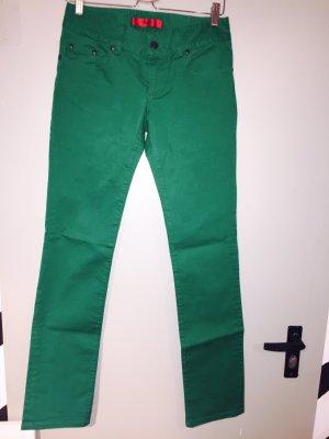 Grüne Hugo Boss Jeans in Gr 38