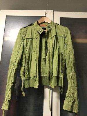 Grüne Jacke von CINQUE