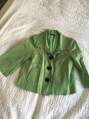 Grüne Jacke von Jake*s  Fiefties Style - Gr. 36