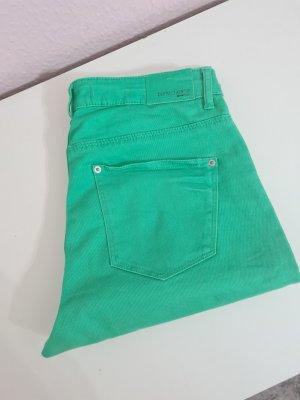 grüne Jeans von Gina Tricot