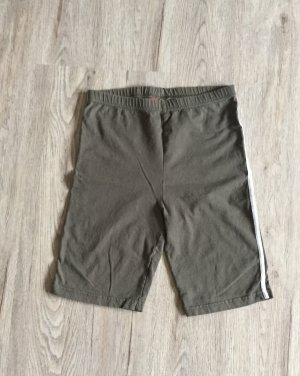 3/4 Length Trousers khaki