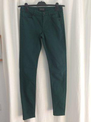 grüne Maison Scotch Jeans