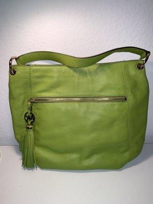 Grüne Michael Kors Tasche