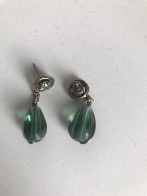 Grüne Ohrringe (Komplott)