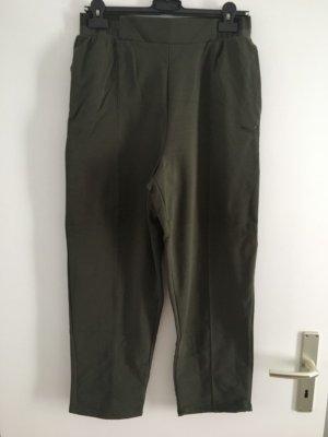 Puma Jersey Pants khaki