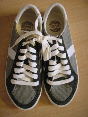 Grüne Sneaker Esprit  neu Gr.37