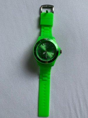 Grüne Uhr von Oozoo