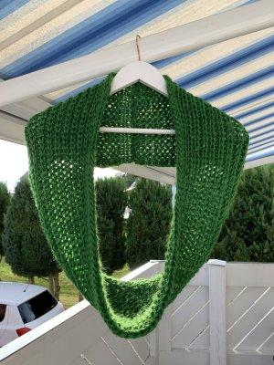 Tubesjaal bos Groen-groen