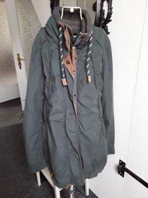 Grüner Mantel von Naketano