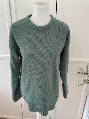 Natura Long Sweater multicolored